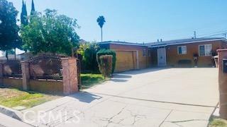 16808 Maclaren Street, La Puente, CA 91744