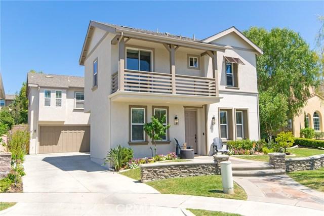 3 Lullaby Circle, Ladera Ranch, CA 92694