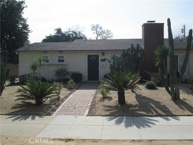 1304 W Morningside Drive, Burbank, CA 91506