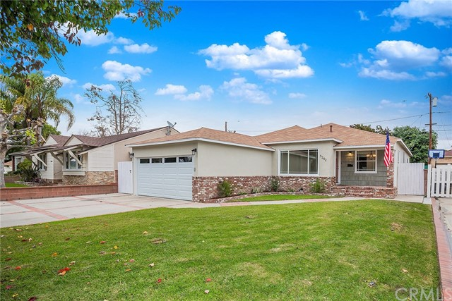 5242 Minturn Avenue, Lakewood, CA 90712