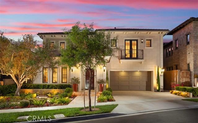 103 Orchid Terrace, Irvine, CA 92618