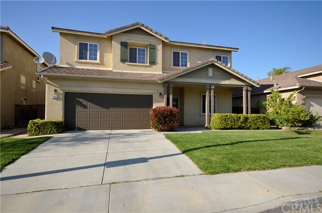 22370 Hawthorn Avenue, Moreno Valley, CA 92553