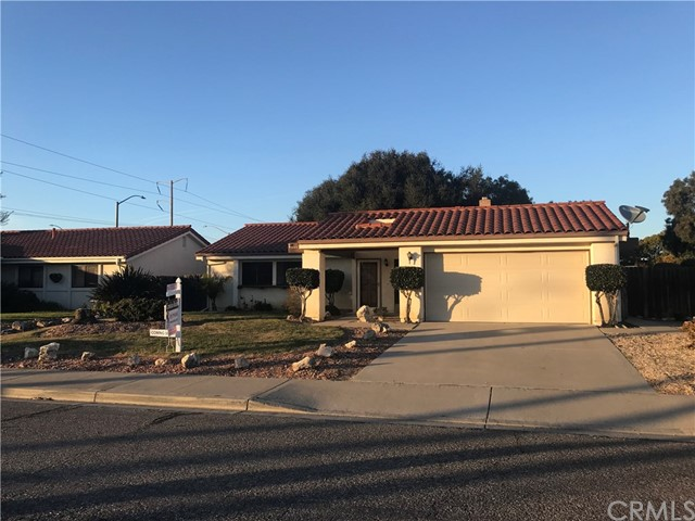 505 Bush Court, Lompoc, CA 93436