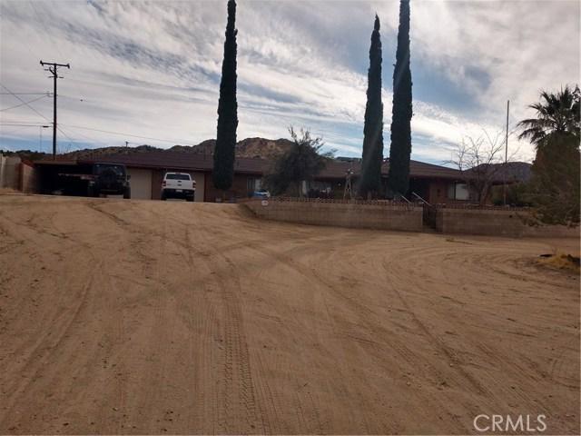 8108 Hopi, Yucca Valley, CA 92284