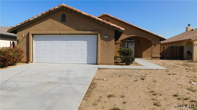 8241 Charles Place, California City, CA 93505