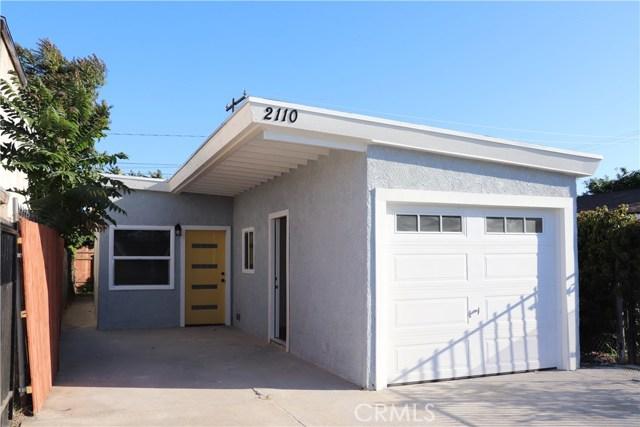 2110 E knopf, Compton, CA 90222