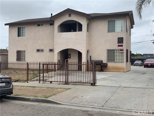 11125 S Budlong Avenue, Los Angeles, CA 90044