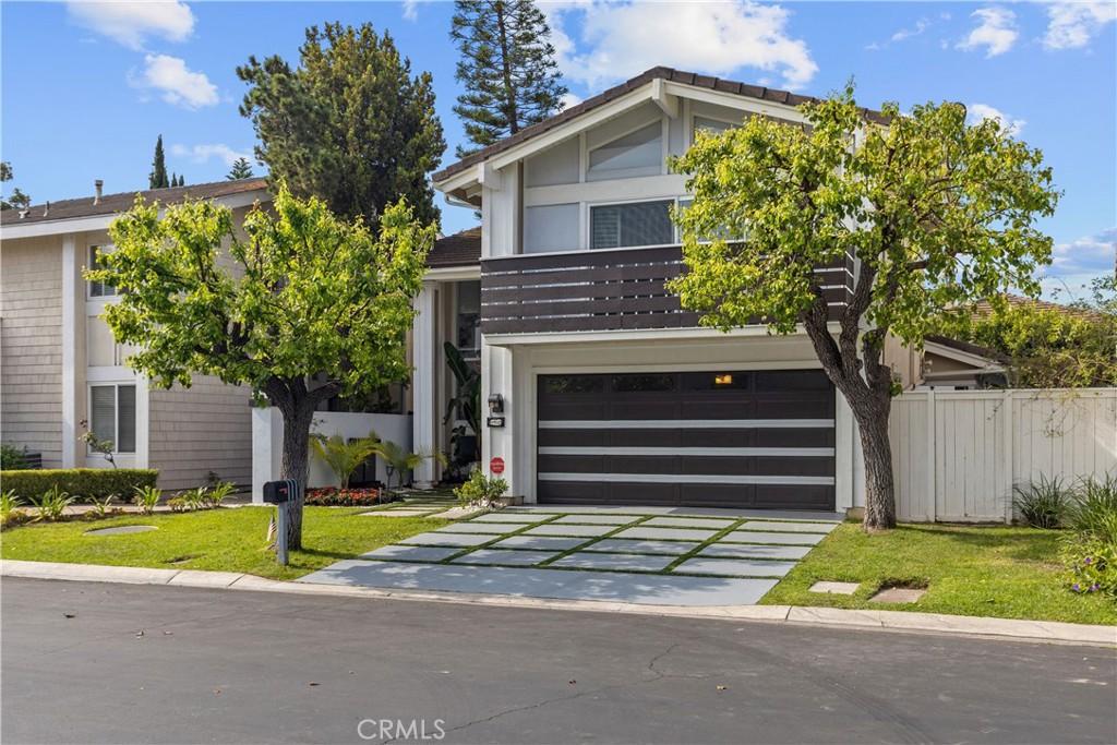 4902     Corkwood Lane, Irvine CA 92612