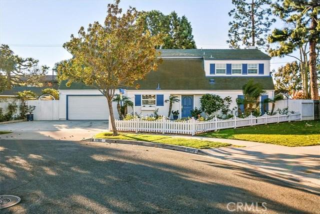 17282 Roseleaf Avenue, Tustin, CA 92780