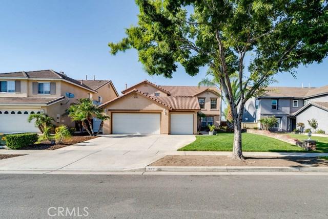 377 Appleby St, Corona, CA 92881