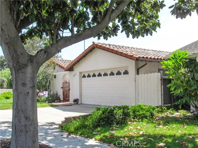 407  Woodland Dr, Arroyo Grande, California