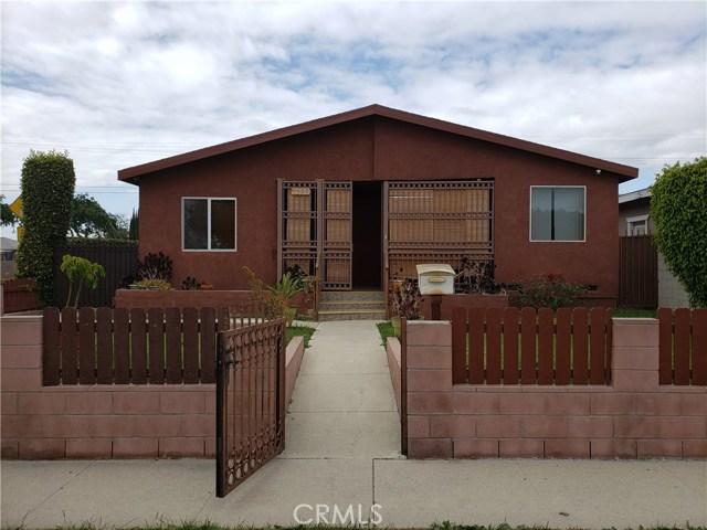 1327 W 133rd Street, Compton, CA 90222