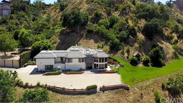 7729 Santiago Canyon, Orange, CA 92869