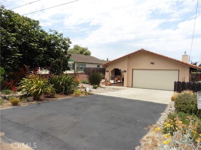 1429 9th Street, Los Osos, CA 93402
