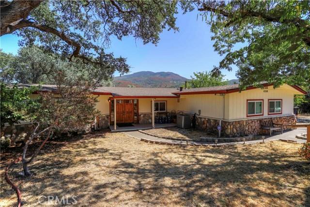 4560 Valley Drive, Kelseyville, CA 95451