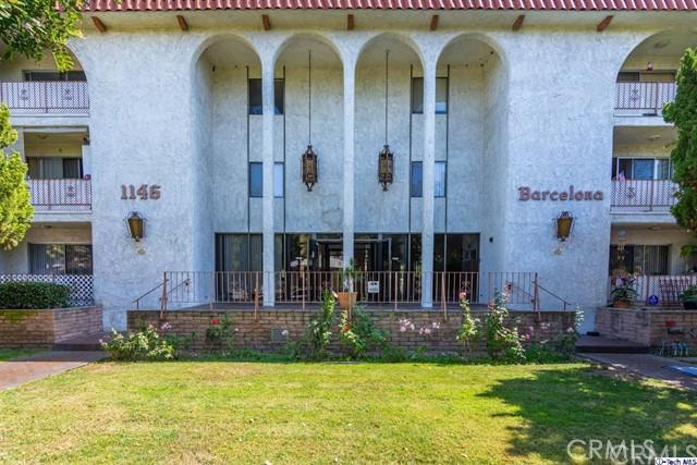 1146 E Lexington Drive 210, Glendale, CA 91206