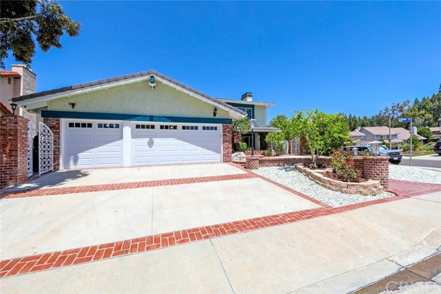 24501 Crabapple Court, West Hills, CA 91307