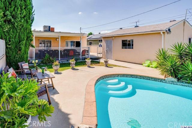 6606 Satsuma Avenue, North Hollywood, CA 91606