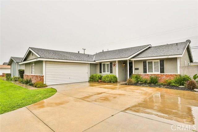 6692 Marietta Avenue, Garden Grove, CA 92845