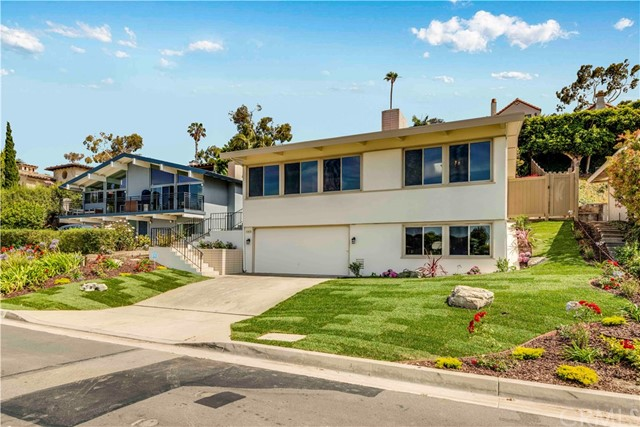 344 Via Almar, Palos Verdes Estates, CA 90274 Photo