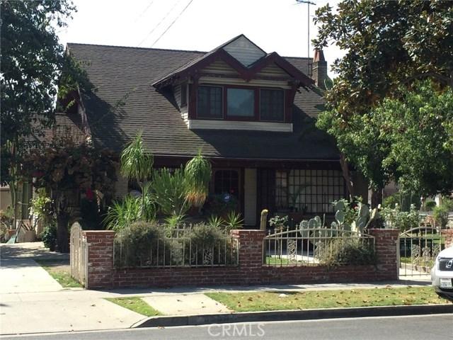 3554 Bell Avenue, Bell, CA 90201