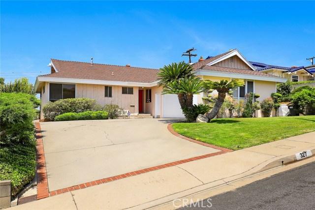 327 Ladera Street, Monterey Park, CA 91754