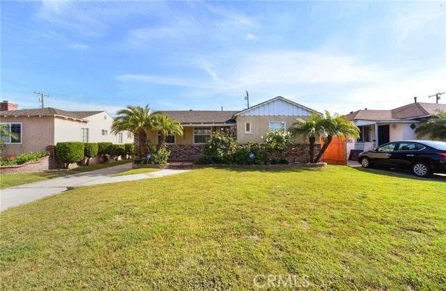 5750 Harding Avenue, South Gate, CA 90280