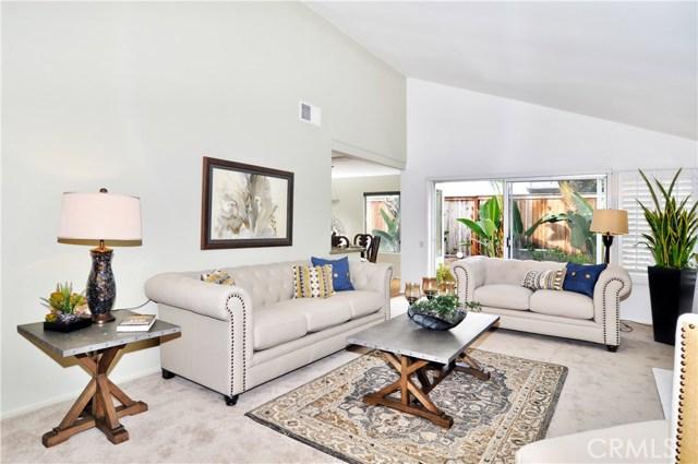 25 Alderbrook, Irvine, CA 92604