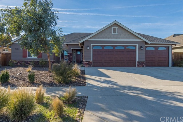 3171 Cinder Creek Drive, Chico, CA 95973