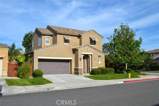 3696 Alhambra Lane, Perris, CA 92571