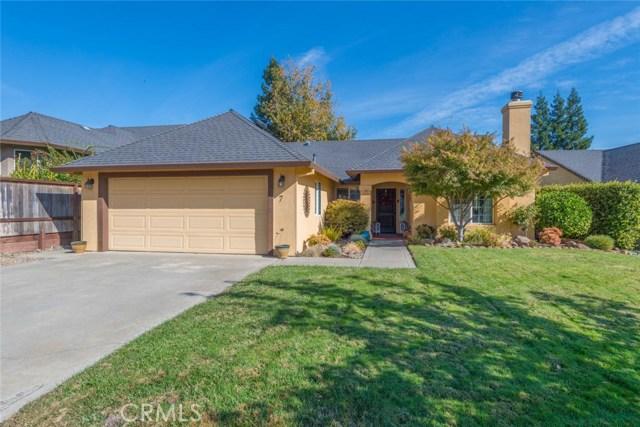 7 Lower Lake Court, Chico, CA 95928
