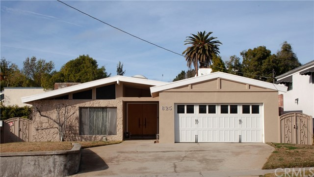 825 S Mentor Avenue, Pasadena, CA 91106
