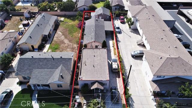 14717 S Budlong Avenue, Gardena, CA 90247