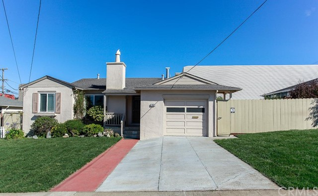 1307 Sweetwood Drive, Daly City, CA 94015