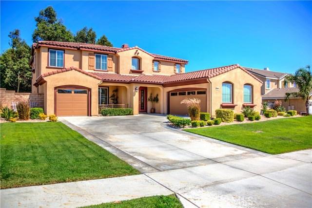 5939 Little Oak Court, Rancho Cucamonga, CA 91739