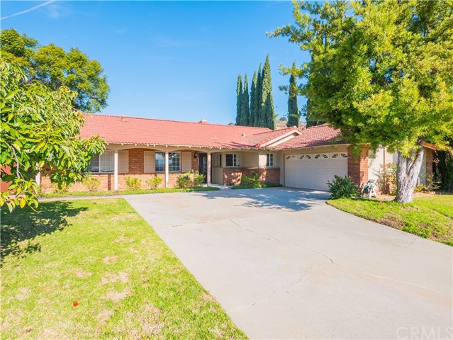 20453  Seton Hill Drive, Walnut in Los Angeles County, CA 91789 Home for Sale