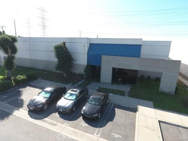 480 Cloverleaf Drive, Baldwin Park, CA 91706