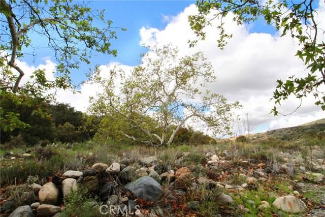 32633 Trabuco Creek Road, Trabuco Canyon, CA 92679
