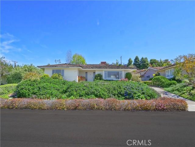 2622 Via Rivera, Palos Verdes Estates, CA 90274
