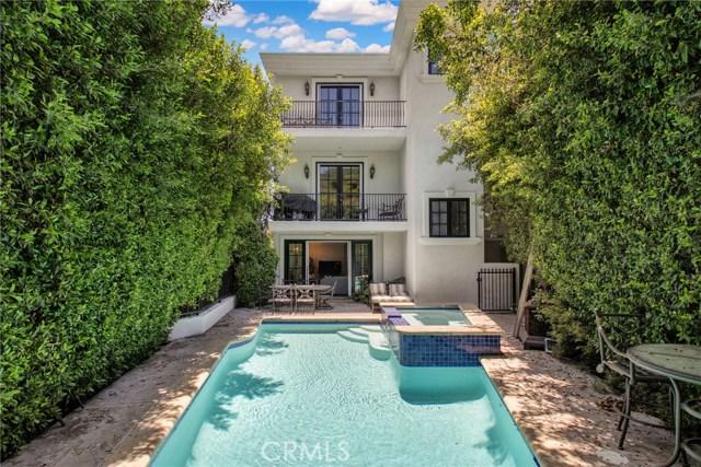 1398 N Davies Drive, Beverly Hills, CA 90210