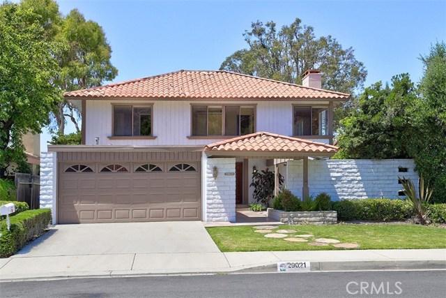 Photo of 29021 Warnick Road, Rancho Palos Verdes, CA 90275