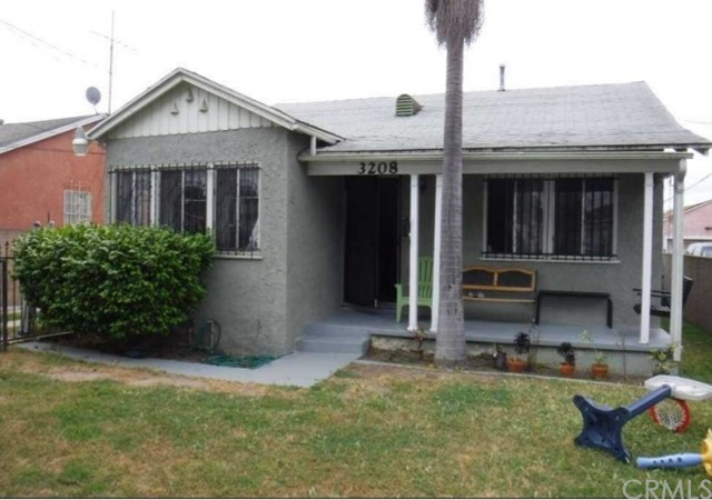 3208 W 112th Street, Inglewood, CA 90303