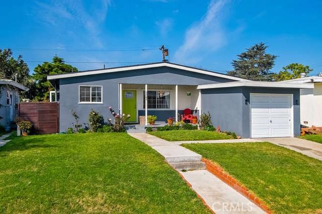 3545 Palo Verde Avenue, Long Beach, CA 90808