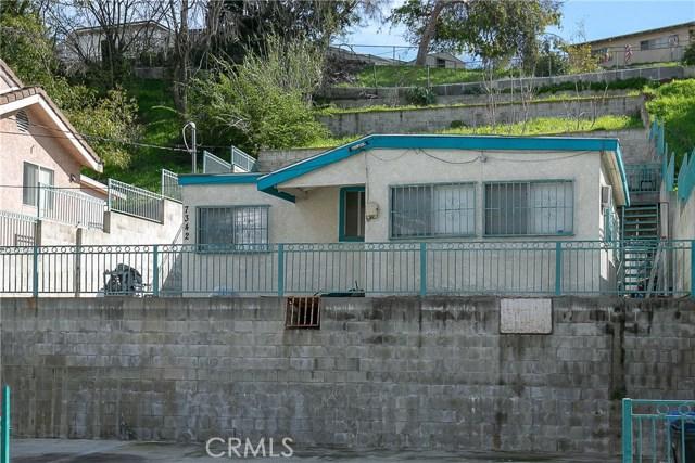 7342 Berne Street, Rosemead, CA 91770