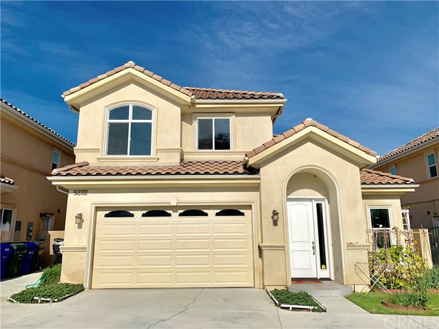 5232 Myrtus Avenue, Temple City, CA 91780