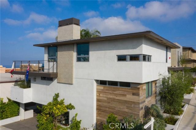 801 Ocean Drive, Hermosa Beach, CA 90254