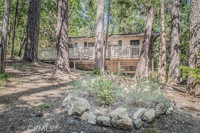 6 Oak, Berry Creek, CA 95916