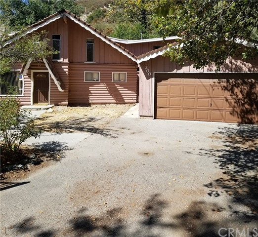 200 Lytle Lane, Lytle Creek, CA 92358
