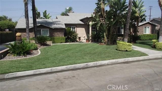 1421 S Frandale Avenue, West Covina, CA 91790