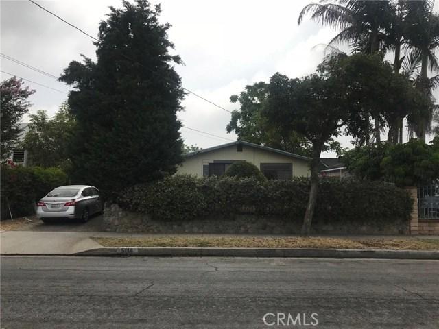 5114 Stewart Avenue, Baldwin Park, CA 91706